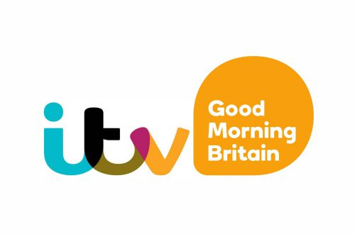 ITV Good Morning Britain – Live interview with Susanna Reid and Piers Morgan