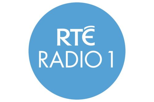RTE Radio 1 – Interview with Ryan Turidy